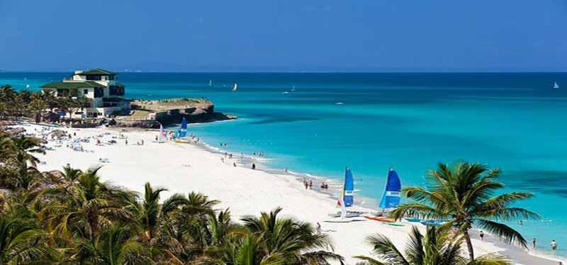 Varadero Beach Cuba Holidays Travels