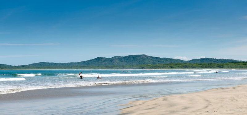 El Tamarindo Beach El Tamarindo Beach El Salvador Holidays
