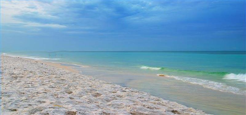 St George Island Beach Florida